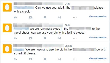 tweet-approach