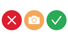 Guía de Verificación Visual - Fotografías